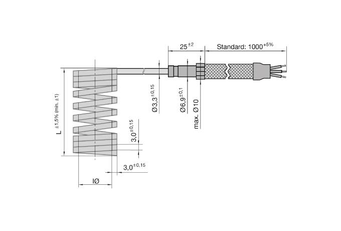 S5136 WENDELROHRPATRONE