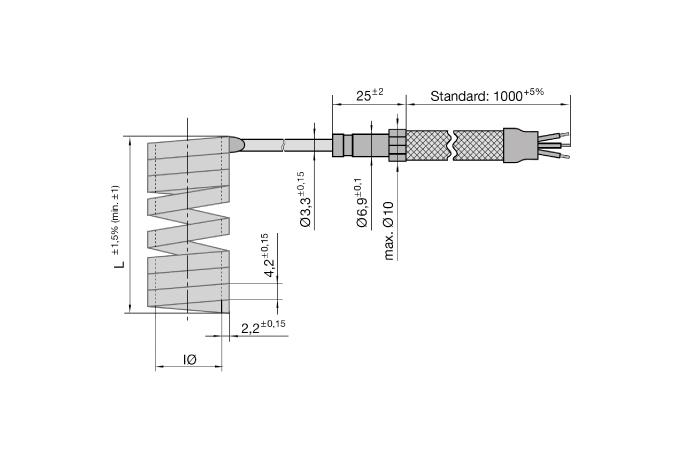 S5137 WENDELROHRPATRONE