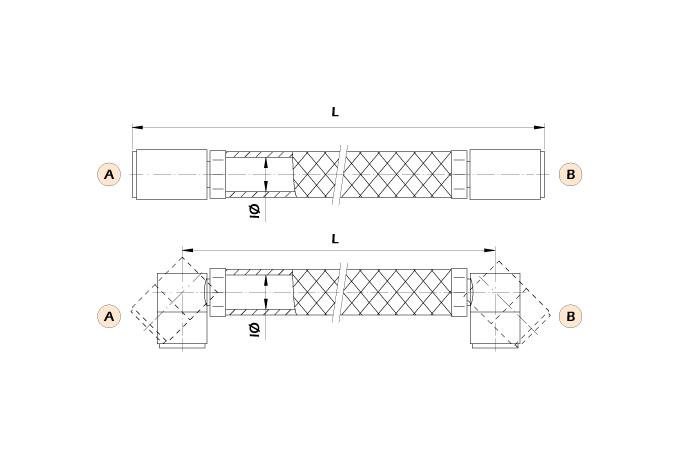 S3515 SCHLAUCHMONTAGE